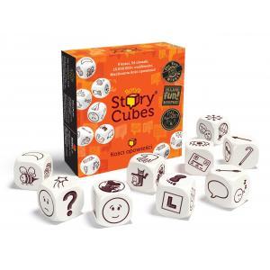 Story Cubes. Gra Planszowa
