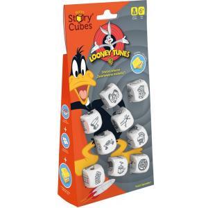 Story Cubes: Looney Tunes. Gra Planszowa