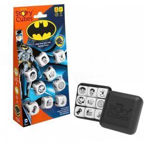 Story Cubes: Batman. Gra Planszowa