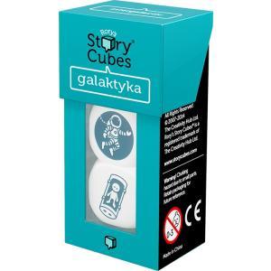 Story Cubes: Galaktyka. Gra Planszowa