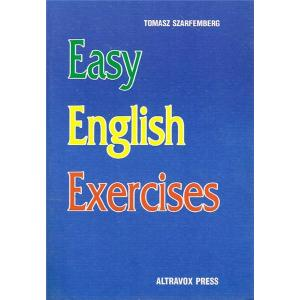 Easy English Exercises