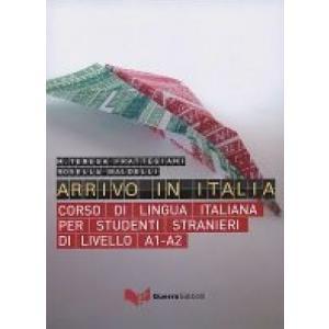 Arrivo in Italia A1-A2 ćwiczenia