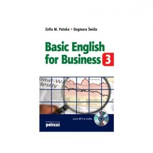 Basic English For Business 3 SB