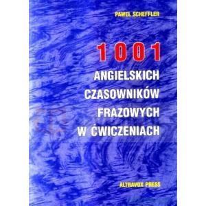 1001 Angielskich Czasowników Frazow