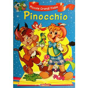 LW Pinocchio /wersja włoska/