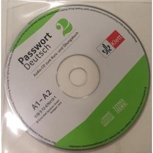 Passwort Deutsch 2 CD PL (1)