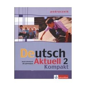 Deutsch Aktuell Kompakt 2 CD