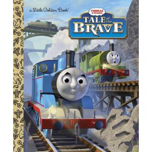 Tale of the Brave (Thomas   Friends). Awdry, W. PB. 2014. Golden
