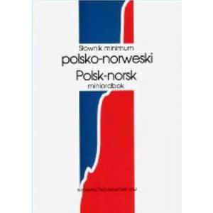 Słownik Minimum Polsko-Norweski Uam