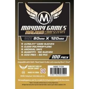 Koszulki Magnum Mayday 80mm x 120mm