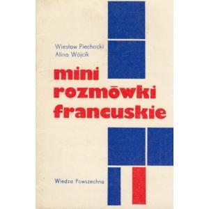 Mini Rozmówki  Francuskie