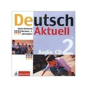 Deutsch aktuell 2 kompakt cd
