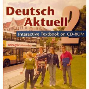 Deutsch aktuell 2 cd