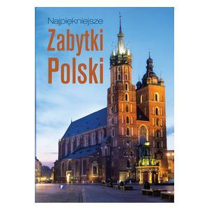Polska najpiękniejsze zabytki