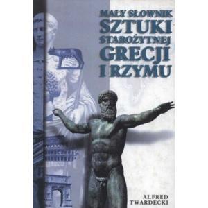 Mały Słownik Sztuki Starożytnej