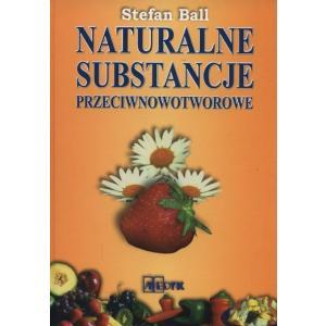 Naturalne substancje przeciwnowotworowe medyk