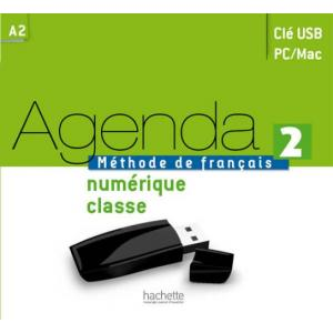 Agenda 2. Oprogramowanie Tablicy Interaktywnej