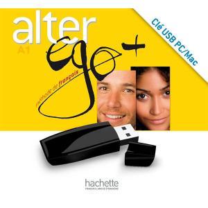 Alter Ego+ 1 podręcznik interaktywny Pen