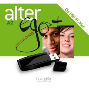 Alter Ego+ 2 podręcznik interaktywny Pen