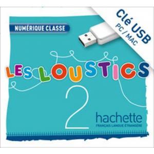 Les Loustics 2 podręcznik interaktywny (TBI)