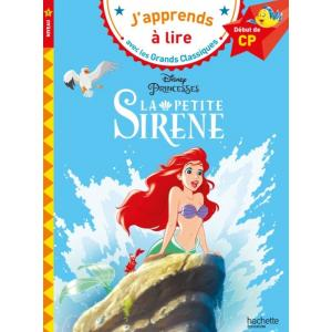 2 histoires a lire et a coller Bambi / La Petite Sirene książka + naklejki