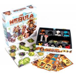 Via Nebula Gra planszowa