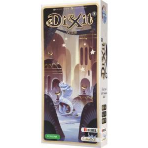 Dixit 7: Wizje. Dodatek do Gry Planszowej Dixit