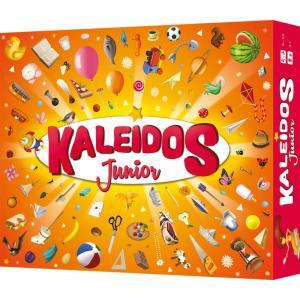 Kaleidos Junior. Gra Planszowa