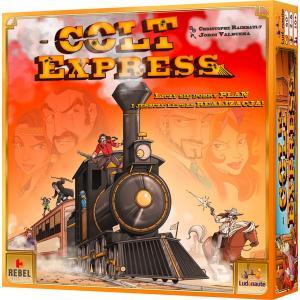 Colt Express ( edycja polska)