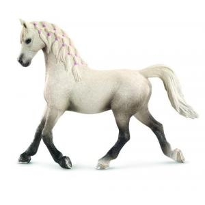 Figurka koń (klacz rasy arabskiej)