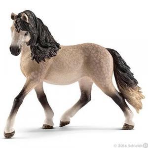 Figurka koń /klacz andaluzyjska/