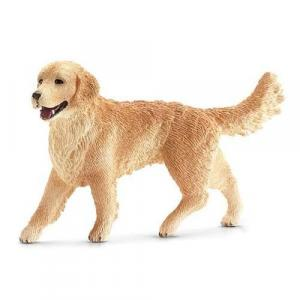 Figurka pies Golden Retriever