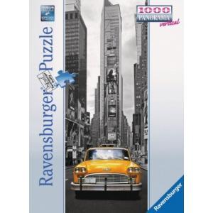 Puzzle 1000 Elementów New York Taxi