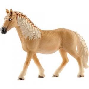 Figurka koń (klacz rasy Halfinger)