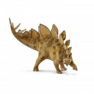 Figurka dinozaur Stegozaurus