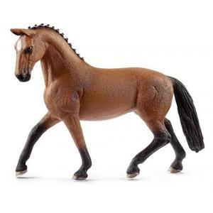 Figurka koń (klacz rasy Hanover)