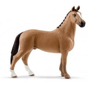 Figurka koń (wałach rasy hanover)