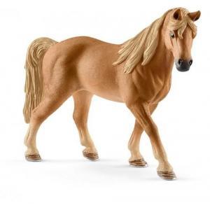 Figurka koń (klacz rasy tennessee walker)