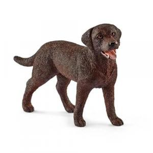 Figurka pies Labrador Retrieve