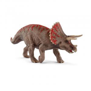 Figurka dinozaur Triceratops