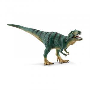Figurka dinozaur Tyrannozaurus Rex młody