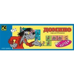 """Domino """"Nu Pogodi"""""""
