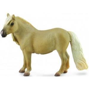 Figurka koń (klacz Falabella Mare)