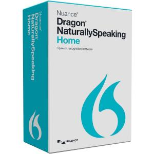 Dragon Naturally Speaking Home 13.0 Commercial PC