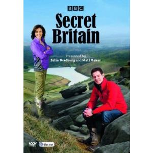 Secret Britain. DVD