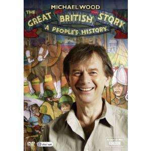 Michael Wood: The Great British Story: A People's History. DVD