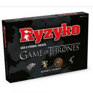 Ryzyko Games of Throne