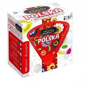 Gra Trivial Pursuit Polska