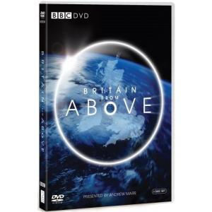 Britain from Above. DVD