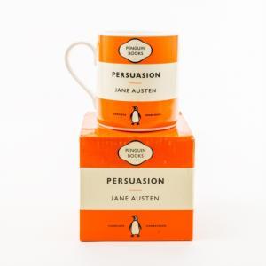 Penguin Mug: Persuasion